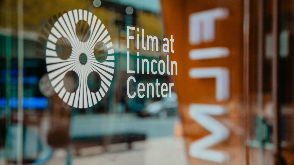 Film at Lincoln Center is hiring a Publicity & Communications Manager! See details: filmlinc.org/about-us/caree…
