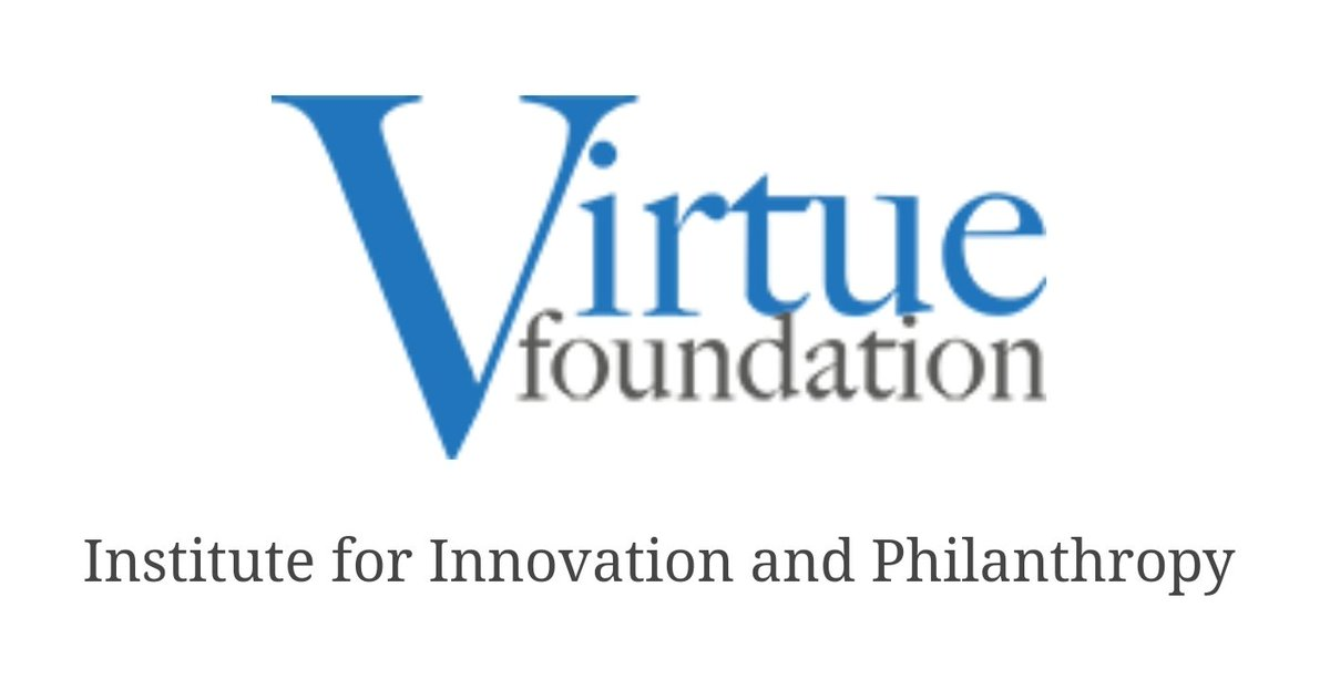 ABV has a partnership with The Virtue Foundation, is a non-profit organization with Special Consultative Status to the United Nations. https://t.co/Tee83kjSc6 https://t.co/n7LYaErk2M