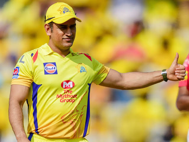 """Dhoni will reach Chennai by August 15 and after that we will have a small camp"" - CSK CEO Vishwanathan https://t.co/OSrkM8NFYf"