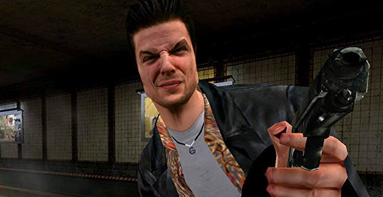 Maxpayne Hashtag On Twitter