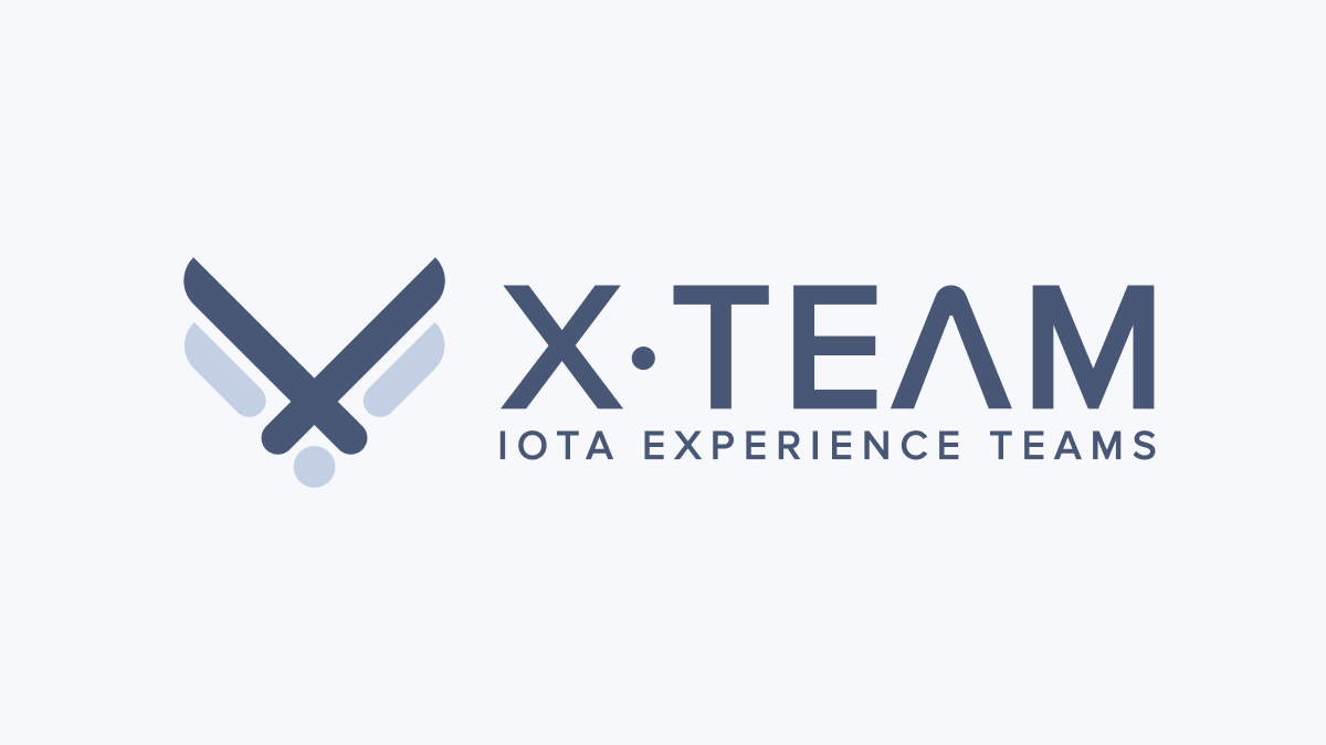 The #IOTA Experience Teams aims to open up a feedback loop between our internal development teams and our amazing community. X-Teams is part of our new usability initiatives to make the protocol even easier to use! Read about the #XTeams and get involved: https://t.co/1vVz2D7R4L https://t.co/G3rbdI5Cb9