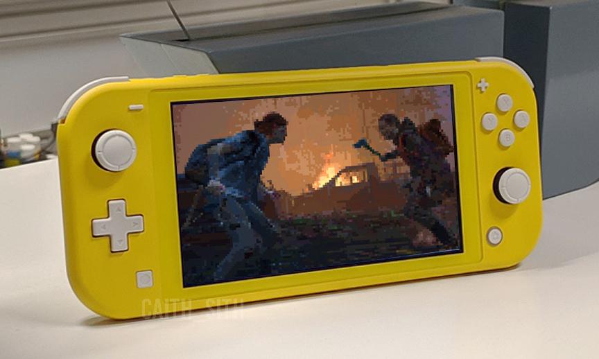 Me alegro de que por fin los usuarios de Switch vayan a poder gozarse The Last of Us II