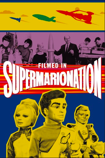 Filmed in Supermarionation (2014) Stephen le Riviere  Lovingly filmed documentary detailing the story of AP Films  & the lives of Gerry & Sylvia Anderson.  From Four Feathers Falls to The Secret Service & focusing on their most famous creation - Thunderbirds. #MovieReview pic.twitter.com/VYmdHgPfeG