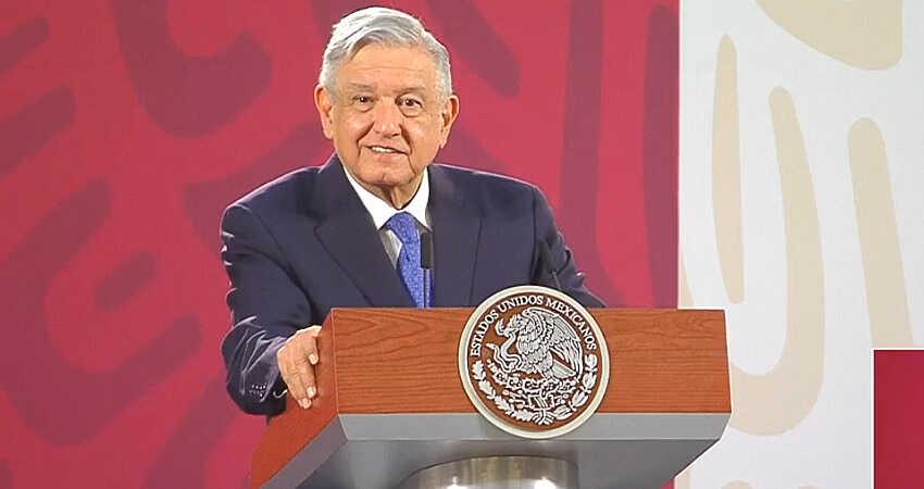 Presupuesto de México para vacuna COVID-19 es basto pues el país tiene finanzas sanas, afirma presidente