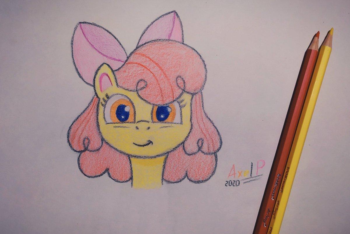 Apple Bloom in Pony Life style #brony #Applebloompic.twitter.com/5LRse3nnrO