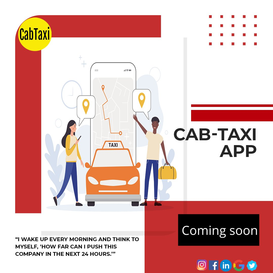 Why not a single taxi booking app worldwide? Because still, peoples are struggling for many features and in smaller cities  For more details https://t.co/t7MtuYqiTw  #courier #gatwick #crawley #London #uk #TaxiApp #CabTaxi #covid-19 #taxi #cabtaxi https://t.co/vtgs7I2eMV
