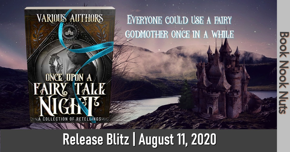 ★★ NEW RELEASE ★★ #onceuponafairytalenight #newrelease #multigenre #multiauthor #anthology Once Upon a Fairy Tale Night: A Collection of Retellings Universal Link: https://books2read.com/OnceUponaFairyTaleNight… @MargoBondCollin  @DeeStone001 @katerichards09 #hostedby: @BookNookNutspic.twitter.com/nQvopTdidZ