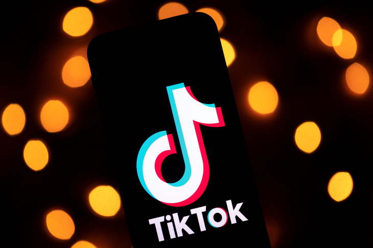 Beware bankers talking TikTok. Download the app or click on https://t.co/rAfDirjgsG to read this article from TechCrunch. https://t.co/C4gZzXjeBc