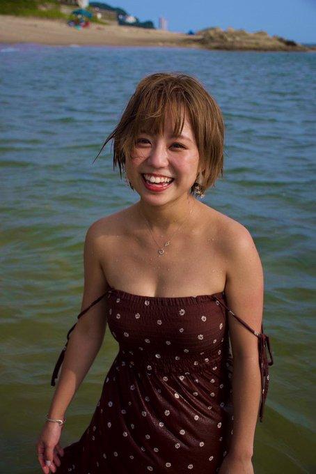 AV女優亜矢みつき(神谷充希)のTwitter自撮りエロ画像25
