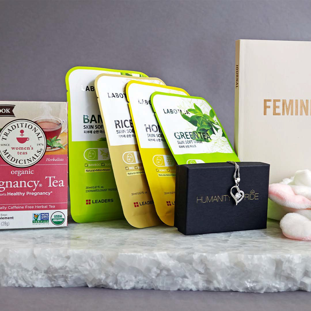 This cute box includes: 1. Organic pregnancy tea for a healthy pregnancy. It is a carefully chosen product to make your experience safe and healthy.  #HumanitysPride #pregnancytea #herbsforpregnancy #pregnantmama #pregnancyproducts #pregnancycare  #raisingtinyhumans #motherhood https://t.co/5oMlOAO3tU