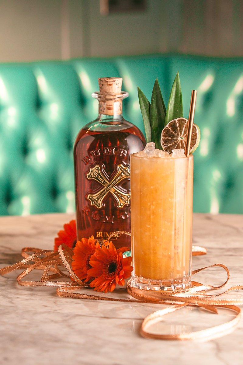 Elevate your cocktail with Bumbu Rum 💯 #bumbuoriginal