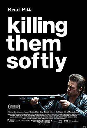 Similar movies with Killing Them Softly (2012):      - Harry Brown     - Wild Card     - Black Mass    More : https://cinpick.com/lists/movies-like-killing-them-softly …    #findMovies #movies #whatToWatch pic.twitter.com/EFiwYRtweh