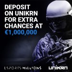 Image for the Tweet beginning: #ESPORTSMILLIONS is a free-to-enter CS:GO