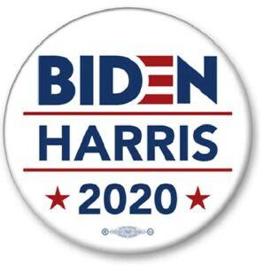 #BidenHarris2020