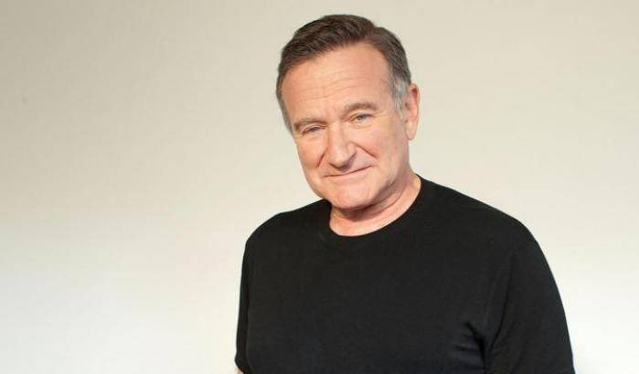 #robinwilliams
