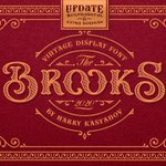 Image for the Tweet beginning: Brooks is an old fashioned