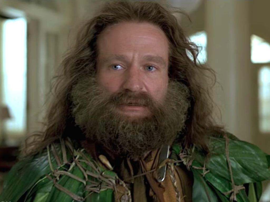 Remembering the legendary Robin Williams. What's his most iconic movie role?