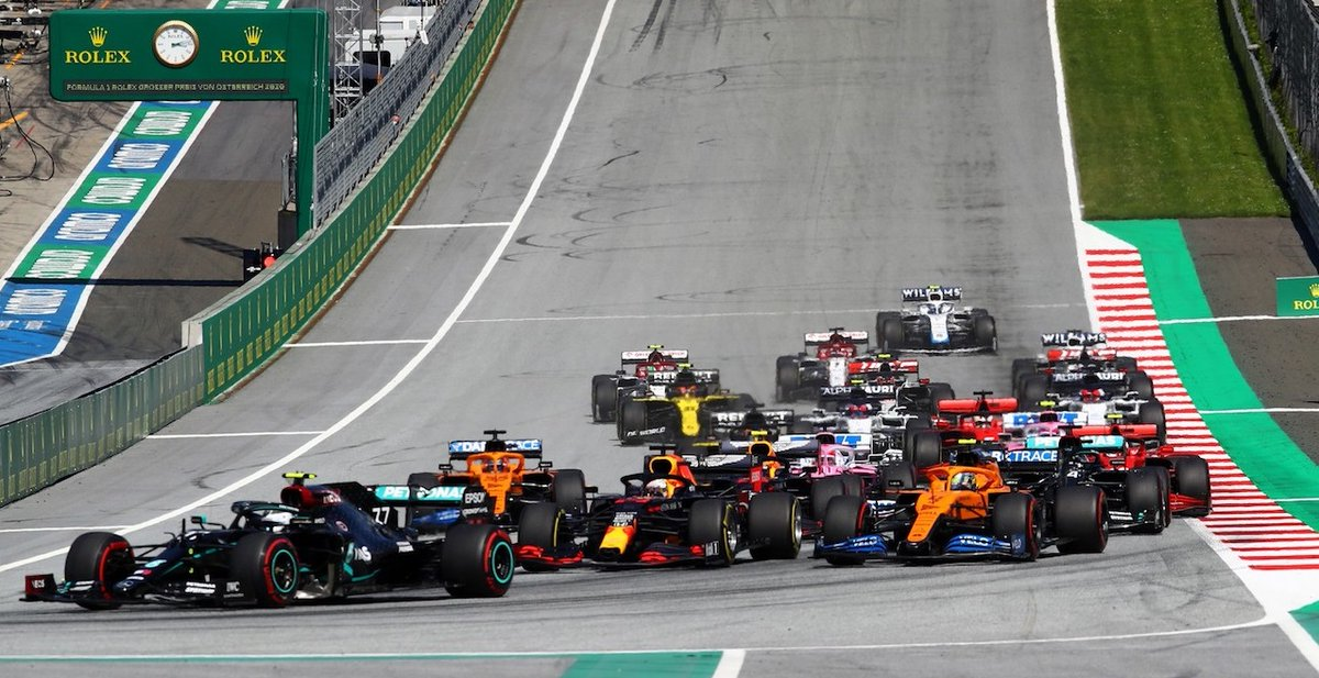 La #F1 insistirá con organizar 22 carreras en 2021 👉 https://t.co/zWIgPQvr5e https://t.co/pUalfCC5x7