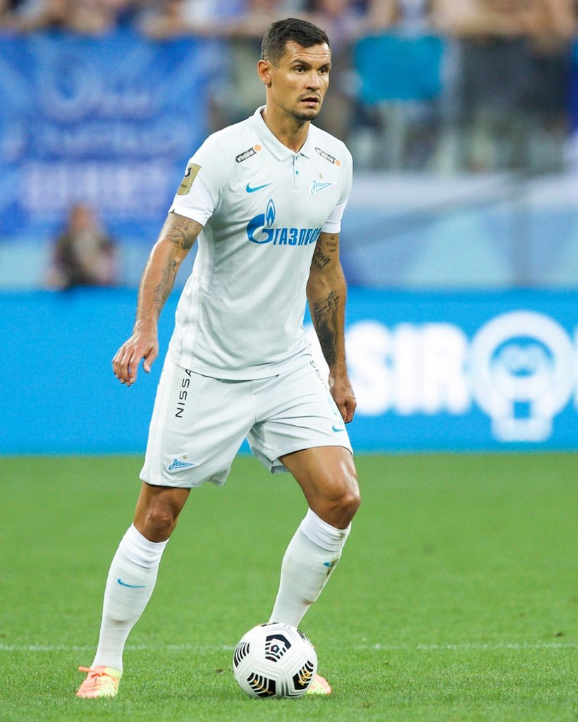 Good start in the new season. Clean sheet and 3 points ✅ Well done guys 💪🏻 @fczenit_en  @GazpromFootball https://t.co/YHZU7KMHwD