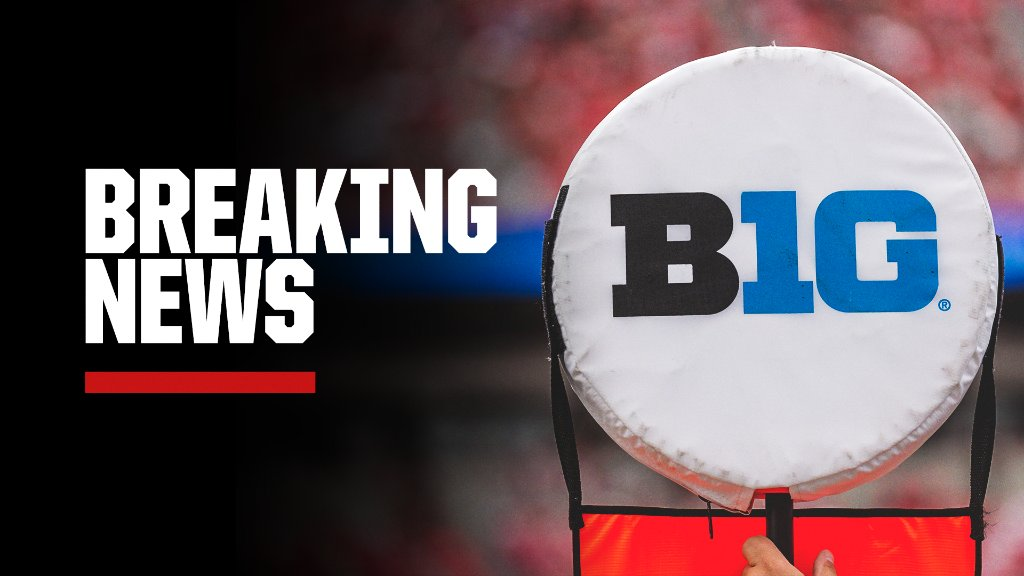 Breaking: The Big Ten has postponed its fall football season and will attempt to play in the spring, according @Mark_Schlabach and multiple reports. https://t.co/c7aTDTdjtY