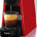 Image for the Tweet beginning: Nespresso coffee machine + 100