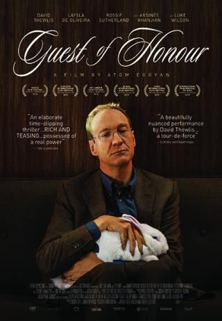 Guest of Honour [2019] #FatHipsterFilm #FilmReview #guestofhonor  https://buff.ly/2DKEkprpic.twitter.com/4r5DmAy5HA