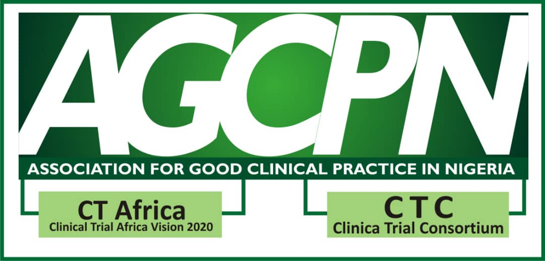 IMPORTANT: The Association for Good Clinical Practices in Nigeria (AGCPN) invites physicians, health professionals, researchers, and bio-entrepreneurs. 5-day masterclass on Biostatistics course Date: 17TH -21ST AUGUST Platform: ZOOM Kindly retweet.