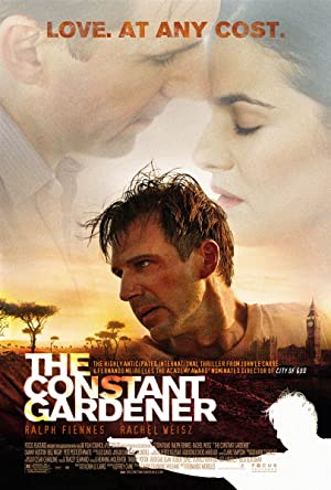 Similar movies with The Constant Gardener (2005):      - A Dry White Season     - The Interpreter     - Munich    More : https://cinpick.com/lists/movies-like-the-constant-gardener …    #similarMovies #movies #whatToWatch pic.twitter.com/mxjDR0LCte