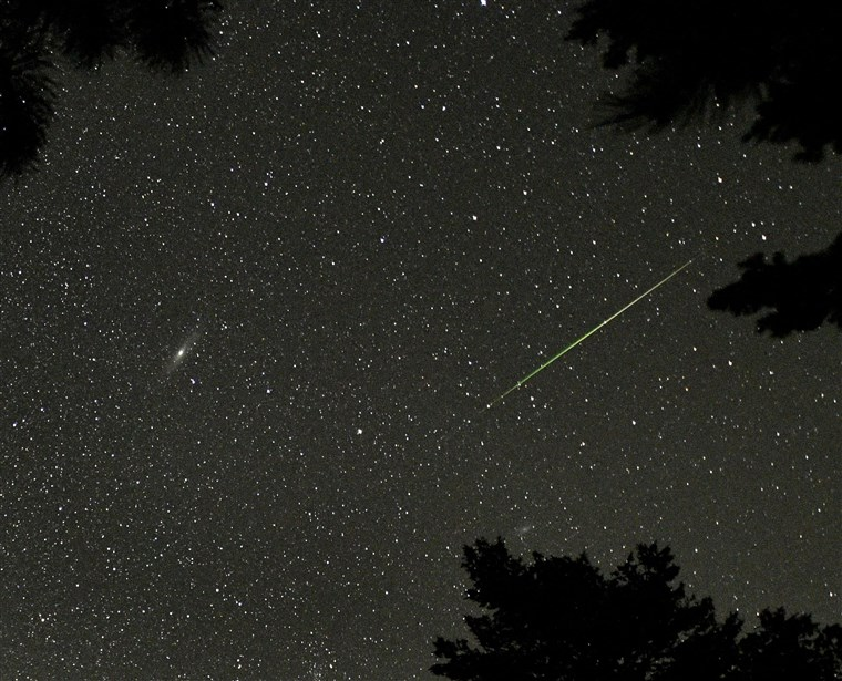 Perseid meteor shower 2020: When, where and how to see it. Download the app or click on https://t.co/zW14L3gGfG to read this article from NBC. https://t.co/JX73tayh7u