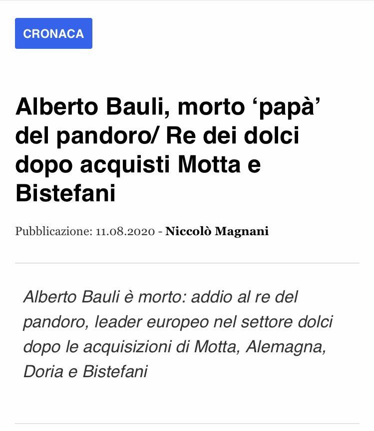 #Bauli