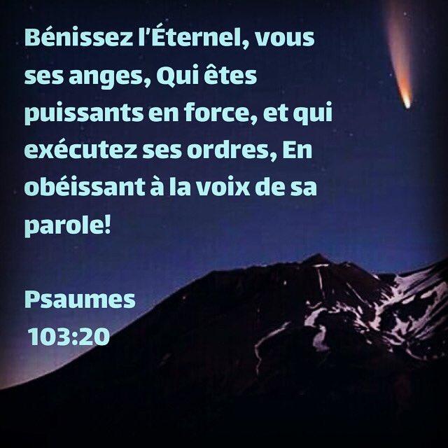 """Sonia Callegaro on Twitter: """"SOYONS COMME LES ANGES 🙌 #bible #versetdujour  #parolededieu #paix #vieeternelle #pardon #christ #dieu #resurrection #foi  #gloire #verset #parole #prière #saintesprit #Seigneur #bénédiction  #dondedieu #béni #grace… https ..."""