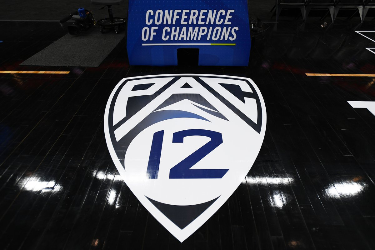 The Pac-12 has voted unanimously to postpone all sports competitions, including basketball, through 2020 https://t.co/MDyfHITl2H