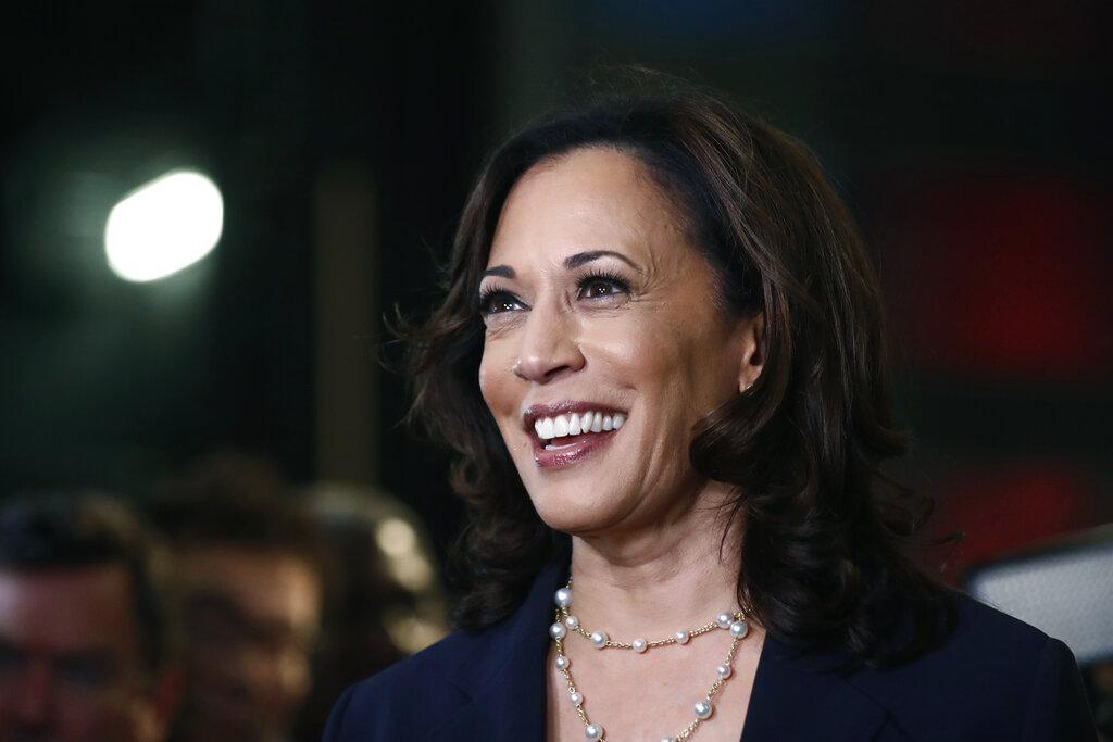 test Twitter Media - #URGENTEJoe Biden selecciona a la senadora Kamala Harris como compañera de fórmula para elección presidencial. Vía AP https://t.co/LWbv6F0bGB