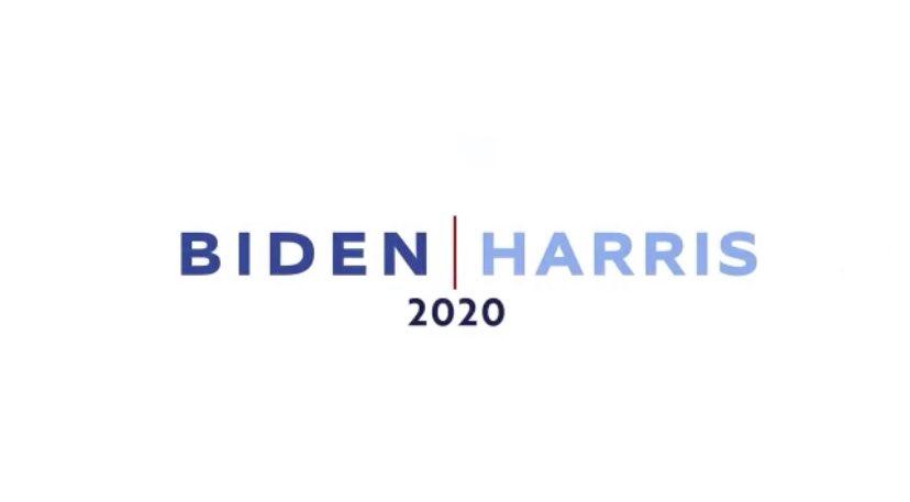 Let's do this! #BidenHarris2020