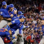 Cleveland Indians Twitter Plays Itself With 2016 Cubs World Series Joke https://t.co/m0Gx2EnR7R #Cubsessed #iamCubsessed #ChicagoCubs