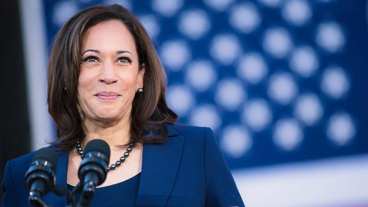 BREAKING: Joe Biden has selected Senator Kamala Harris as his running mate. Lets make history.