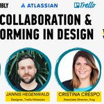 Image for the Tweet beginning: Calling all designers! Join Atlassian,