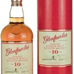 Image for the Tweet beginning: Glenfarclas 10 Whisky - £32.89
