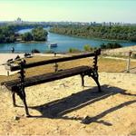 Image for the Tweet beginning: #View  #Belgrade  📷 Branislava