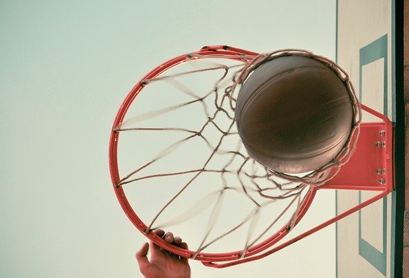 "Peach baskets were used as the first ""hoops"". Clearly we've come a long way! . . . #CenturyTennis #LongIslandSports #Tennis #Basketball #SportsCourts https://t.co/dbNEUicYHX"