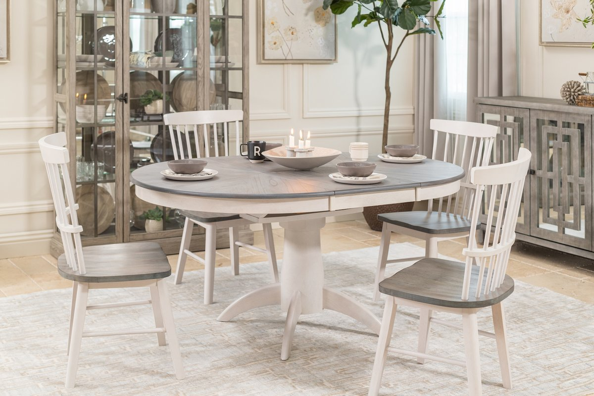 Navy And Gold Dining Room, Mathis Brothers On Twitter Whether You Re Enjoying A Home Cooked Meal Or Taking Out For Dinner Tonight We Ve Got The Perfect Dining Set For Any Occasion And It S Only 725 95 Shop This
