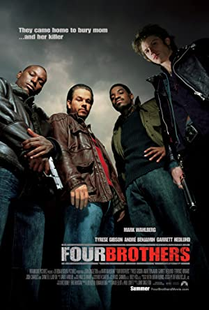 Similar movies with Four Brothers (2005):      - Menace II Society     - Dark Blue     - Vigilante    More : https://cinpick.com/lists/movies-like-four-brothers …    #similarMovies #watchTonight #whatToWatch pic.twitter.com/QUqHgXgi55