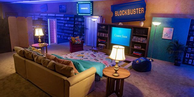 Last surviving Blockbuster in Oregon will soon be available to rent on Airbnb. Download the app or click on https://t.co/3B1rqp9MRR to read this article from FOX. https://t.co/EIb8cpLlp5