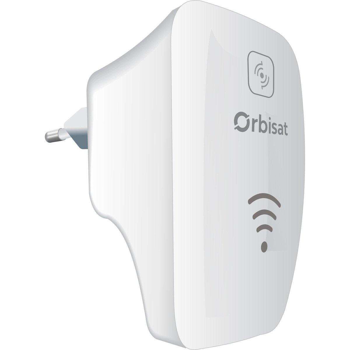 Repetidor Wi-Fi Orbisat Owi-Rp300n Bivolt Automático 300Mbps 2.4 ghz Branco.  Compre agora em nossa loja online Acesse: https://t.co/q4fI6aPPU3  Redes Sociais: @vendasbrasilsr  #informatica #repetidorsinal #repetidorwifi #novidades #lojaonline #compreagora #vemconferir #loja https://t.co/5SvFsm8f2F