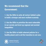 Image for the Tweet beginning: Alongside 48 organisations, we call