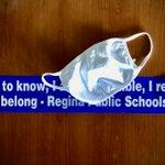 Image for the Tweet beginning: Regina Public Schools will be