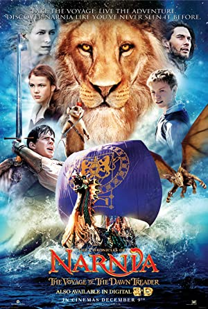Similar movies with The Chronicles of Narnia: The Voyage of the Dawn Treader (2010):      - The Magic Sword: Quest for Camelot     - The Chronicles of Narnia: Prince Caspian     - The Return of the King    More : https://cinpick.com/lists/movies-like-the-chronicles-of-narnia-the-voyage-of-the-dawn-treader …    #similarMovies #whatToWatch #moviespic.twitter.com/zPbRjWNRxL