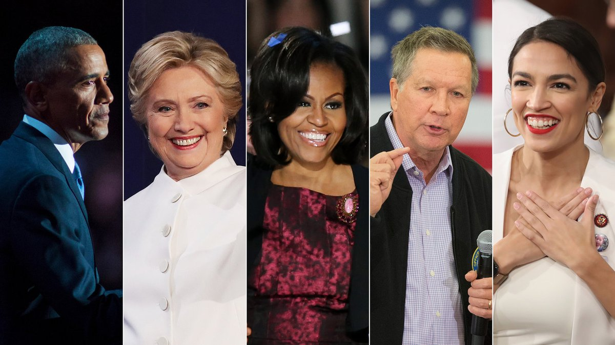Democrats Reveal Who Will Speak During The Convention — And Who Might Not. Download the app or click on https://t.co/fI5wxjkDpw to read this article from NPR. https://t.co/WtCRhsEQgK