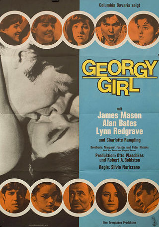 God always has another custard pie up His sleeve.  Lynn Redgrave; Georgy Girl (1966)  #popculture pic.twitter.com/0PZdsq9htb