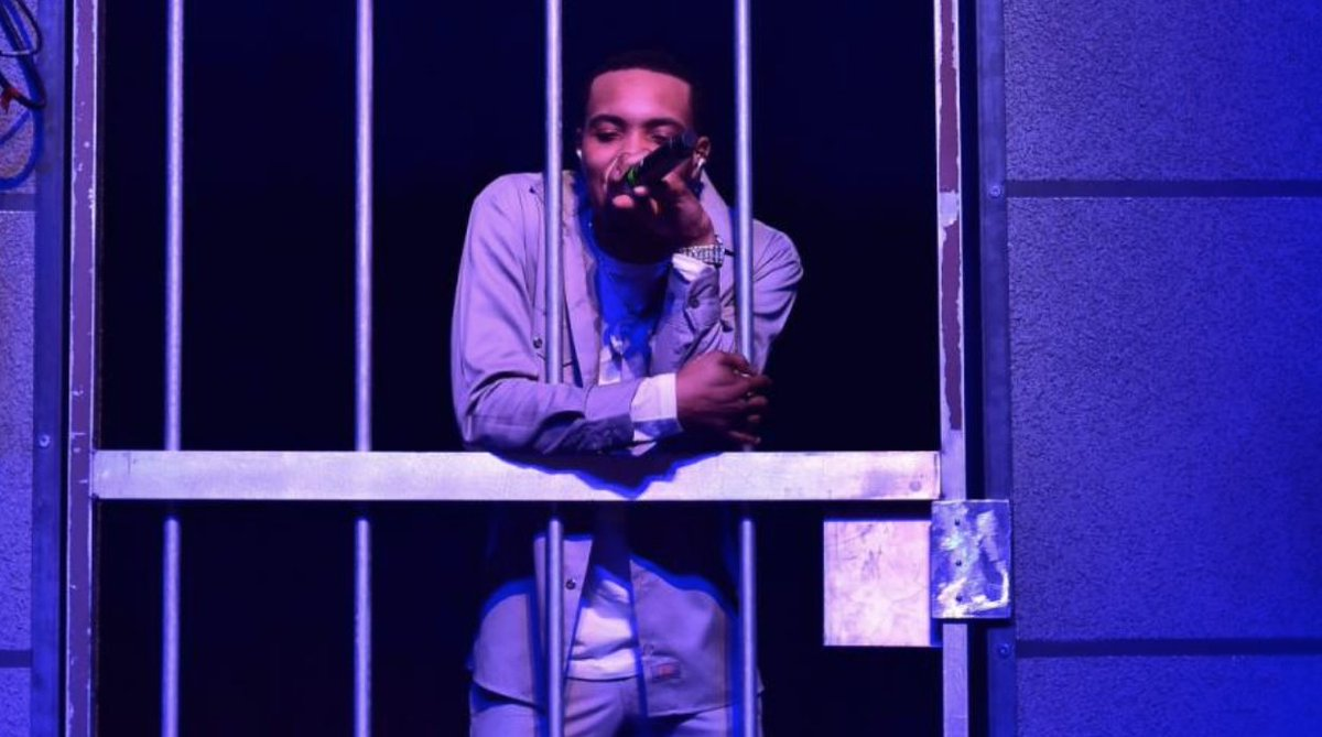 G Herbo speaks on recent dustup with cops: 'swerve don't do nothing illegal' hhdx.co/3aeYALI